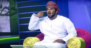 طلال الشامسي يتأهل إلى مرحلة 24 شاعرا فـي «شاعر المليون»