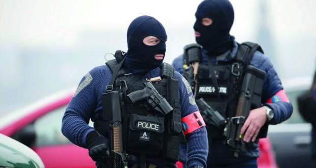هجمات بروكسل: اجتماع طارئ لوزراء الداخلية والعدل الأوروبيين.. والشرطة تلاحق مشتبها به ثالثا