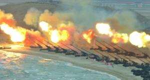 كوريا الشمالية تهدد بتدمير مؤسسات (الجنوبية) وروسيا تعارض استغلال الأزمة