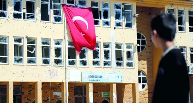 الجيش التركي ينفي نيته الانقلاب على أردوغان