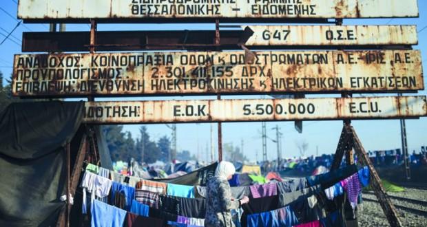 أزمة اللاجئين: اليونان تعيد أول 500 لاجىء إلى تركيا وغرق مهاجرين قبالة سواحل مصر