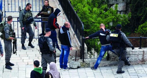 الفلسطينيون يدعون المجتمع الدولي لاستراتيجية جديدة لإنهاء الاحتلال