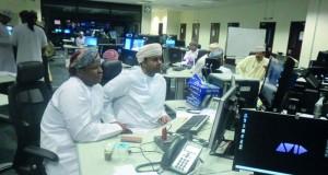 القناة العامة بتليفزيون سلطنة عمان .. رؤية متكاملة لما يحققه المجتمع العُماني من تطور ملموس في مختلف المجالات