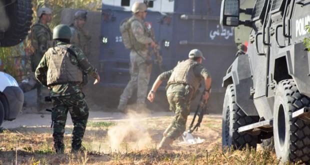 القوات التونسية تواصل عمليتها الأمنية في بن قردان