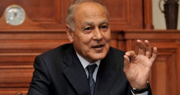بمشاركة السلطنة.. (الوزاري العربي) يختار ابو الغيط أمينا عاما