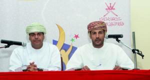 وزارة الشؤون الرياضية تعلن أسماء الفائزين في النسخة الثانية لجائزة الإنجازات الشبابية «إنجازاتنا»