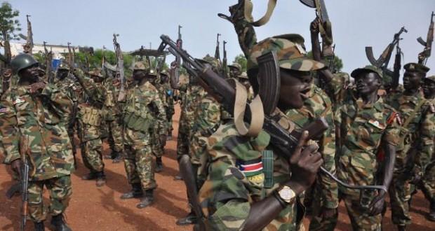 في تقرير أممي: وضع جنوب السودان في حقوق الإنسان هو (الأفظع) في العالم