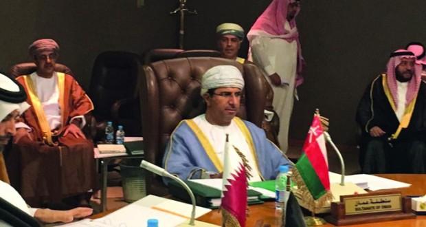 السلطنة تشارك في الاجتماع التحضيري الـ 25 لوكلاء الزراعة بدول مجلس التعاون في الرياض