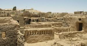 مدينة القصر المصرية .. ترسيخ لمفهوم التراث والتقاليد العريقة