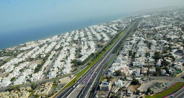 أكثر من (225) مليون ريال عماني قيمة التداول العقاري فبراير الماضي