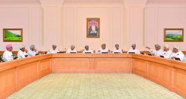 اللجنة الخاصة بدراسة الأوضاع الاقتصادية والمالية بـ «الشـورى» تعقد اجتماعها الأول