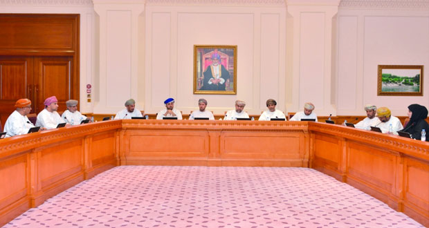 اللجنة الخاصة بمعالجة تداعيات الأزمة الاقتصادية على المجتمع بالشورى تدرس خطة عملها