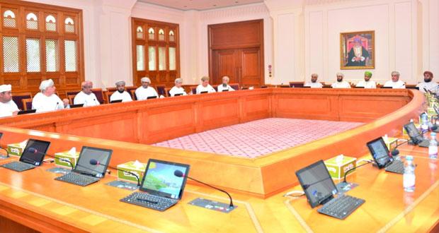 لجنة الشباب والموارد البشـرية بالشورى تناقش التعمين في الوظائف القيادية والإشـرافية بالقطاع الخاص