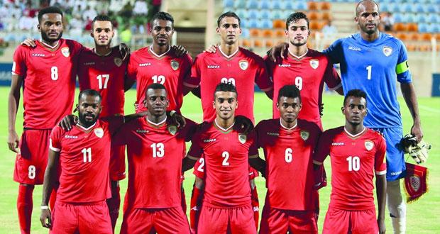 خالد بن حمد يناشد الجماهير بمؤازرة منتخبنا الوطني أمام جوام