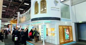 الطيران العُماني يعلن مشاركته في معرض بورصة برلين الدولي للسفر والسياحة
