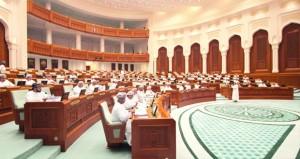 """مجلس الدولة يقر تقرير اللجنة المشتركة بين مجلسي الدولة والشورى حول ملاحظات """"مشروع تعديل قانون المرور """""""