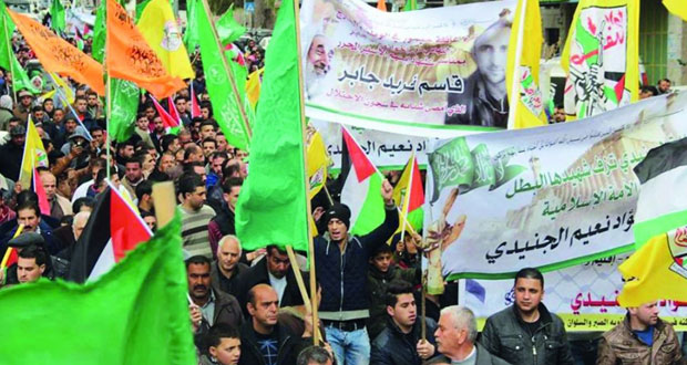 الاحتلال يعدم فلسطينيا قرب «الإبراهيمي» بزعم محاولته طعن جندي