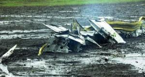 62 قتيلا في تحطم طائرة إماراتية في روسيا والظروف الجوية والخطأ البشري ضمن الترجيحات