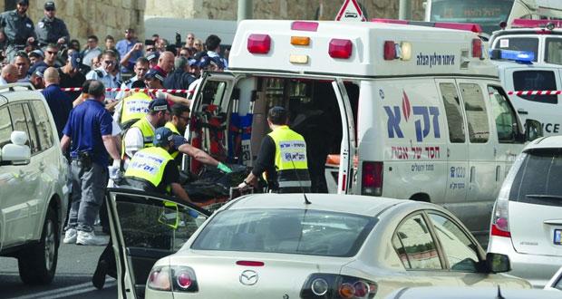 استشهاد طفل فلسطيني وإصابة آخر برصاص الاحتلال بزعم طعن جنود