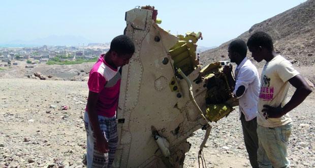 اليمن : التحالف يعلن مقتل طيارين إماراتيين فـي تحطم مقاتلتهما.. هدوء فـي عدن