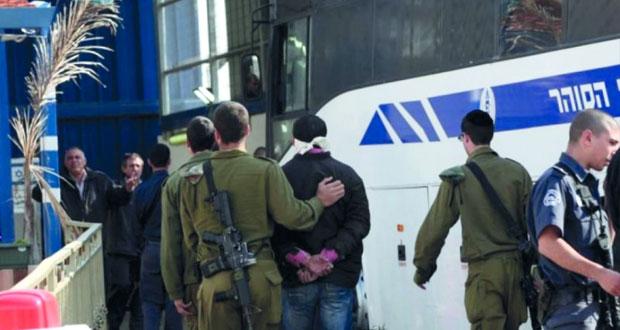 مطالبات فلسطينية بتحقيق دولي باستشهاد 9 أسرى في معتقل (النقب)