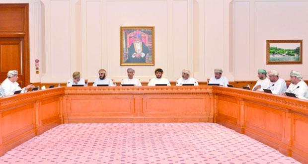 """لجنة الأمن الغذائي والمائي بـ """"الشورى"""" تستضيف """"المطاحن العمانية"""" و""""مطاحن صلالة"""""""
