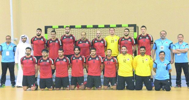اليوم تحديد هوية المتأهلين إلى نهائي بطولة الأندية الخليجية لليد