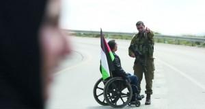 يوم الأرض الفلسطيني: إضراب بـ(48) والاحتلال يقمع مسيرات الضفة