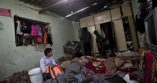 الإرهاب الإسرائيلي يسقط طفلين شهداء ويزيد من قمعه