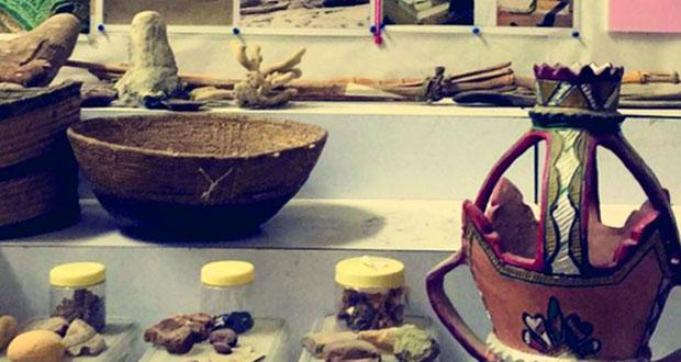 الأحد القادم..افتتاح المعرض الشخصي للباحث الأثري علي الشحري بعنوان ( النقوش والكتابات القديمة بظفار )