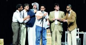 المهرجان المسرحي الخليجي الرابع يواصل فعالياته ونقاشات ثرية تشهدها الجلسات التعقيبية