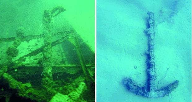 إعلان تفاصيل اكتشاف حطام أسطول فاسكو دي جاما بـ(الحلانيات)