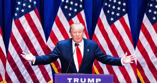 فوز ترامب بالرئاسة بين أكبر 10 مخاطر تهدد العالم