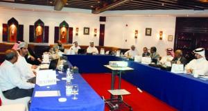 السلطنة تستضيف اجتماع لجنتي التخطيط والتشغيل التابعتين لهيئة الربط الكهربائي الخليجي