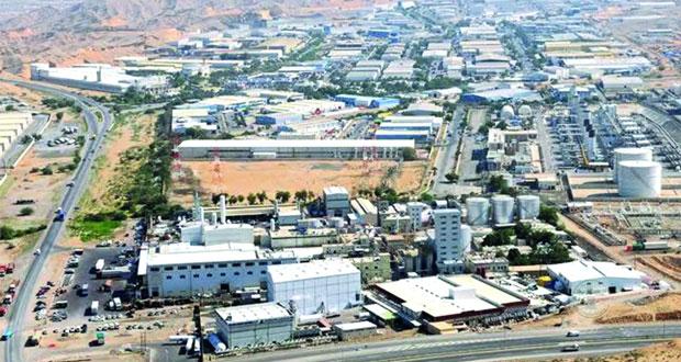 """""""التجارة والصناعة"""" تجري تحديثات على الاستراتيجية الصناعية للسلطنة"""