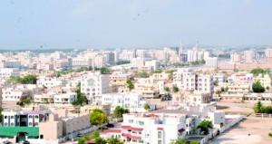 أكثر من 14 مليون ريال عماني قيمة النشاط العقاري بظفار فبراير الماضي