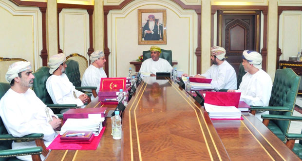 مجلس المناقصات يسند مشاريع وأعمالا إضافية بقيمة تتجاوز 31 مليون ريال عماني