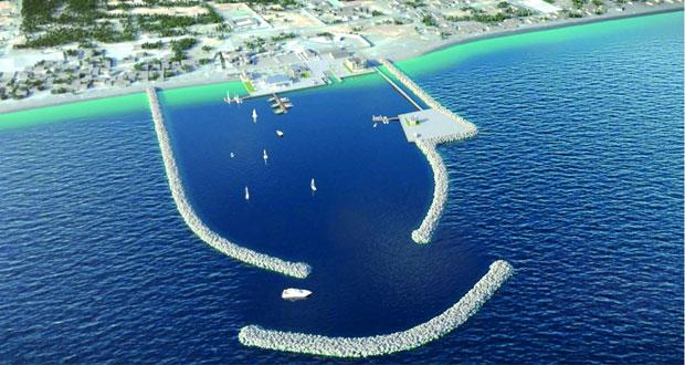 مدير عام موانئ الصيد: نعمل على بناء نظام إدارة وتشغيل اقتصادي لموانئ الصيد