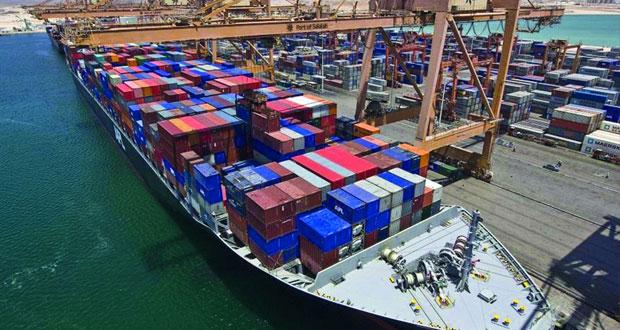 أكثر من 2 مليار ريال عماني فائض الميزان التجاري للسلطنة بنهاية الربع الثالث من العام الماضي