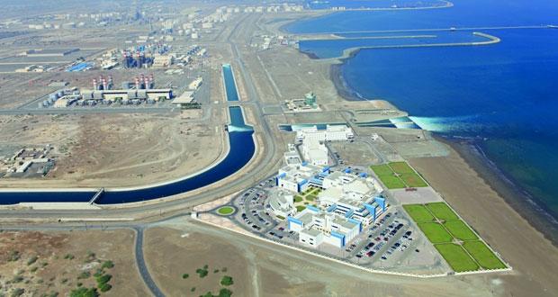 1.8 مليار ريال عماني حجم الاستثمارات في المنطقة.. و47% نسبة الإنجاز في المرحلة السابعة