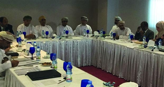 تأسيسية «البشائر للحوم» تنتخب مجلس إدارة الشـركة
