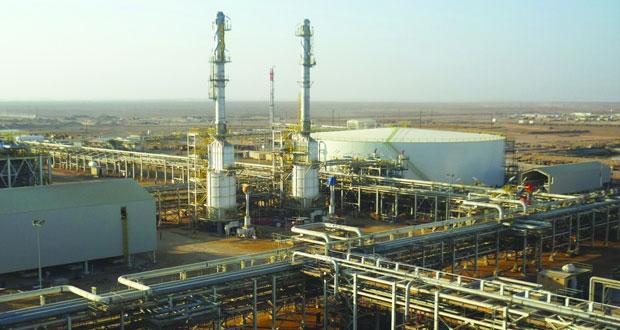"""""""النفط والغاز"""" تكشف عن خطتها لـ 2016 .. الأحد القادم"""