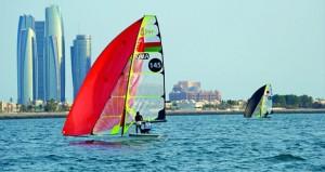 بحارة عُمان للإبحار يحققون نتائج واعدة في أول مشاركة بالبطولة الآسيوية
