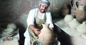 صندوق الرفد يعلن عن تمويل 28 مشـروعا حرفيا بأكثر من 360 ألف ريال عماني