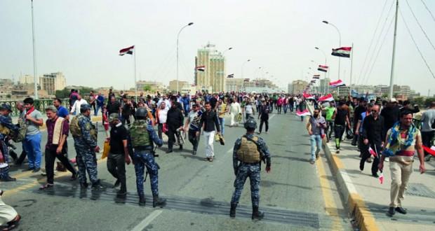 العراق : 25 قتيلا في تفجير انتحاري وعمليات للجيش في منطقة الجزيرة