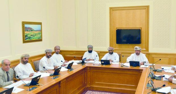 «قانونية الشورى» تناقش مشروع قانون مكافحة غسل الأموال وتمويل الإرهاب