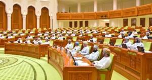 «الشورى» يوافق على تقرير الفريق المكلف بدراسة تقرير جهاز الرقابة المالية والإدارية للدولة للعام 2014