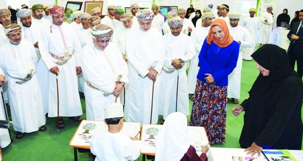 رئيس مجلس الدولة يرعى احتفال وزارة التربية والتعليم بيوم المعلم