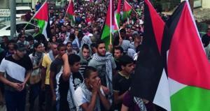 اعتقال عشرات الفلسطينيين من الضفة بينهم أطفال ومزاعم حول مصادرة أسلحة وذخائر