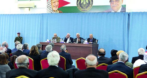 عباس يحذر إسرائيل: الوقت يمر بسرعة لتحقيق السلام